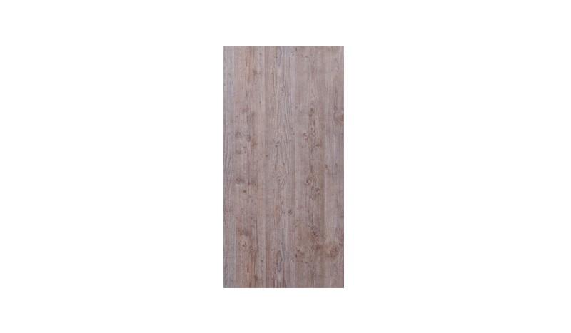 Der HPL Sichtschutz Skive 1 hat das Maß 90 x 180 x 0,8 cm. Die Elemente sind in Holzoptik gehalten - ein Blickfang in Ihrem Garten