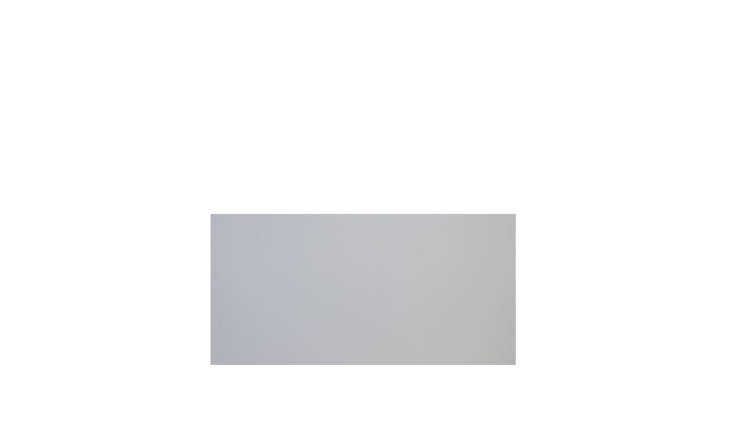 Der HPL Zaun Farum 2 hat das Maß 180 x 90 x 0,8 cm - die Farbe ist Grau - wartungsfrei - kein streichen
